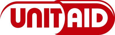 The logo of UNITAID