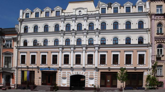 Economic Court of Kyiv
