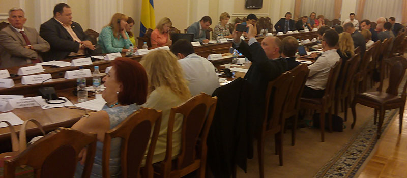 EU-Ukraine-meeting