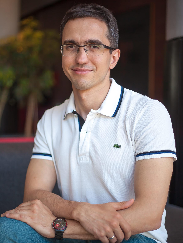 Sergiy Kondratyuk, All-Ukrainian Network of People Living with HIV/AIDS